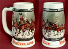 Budweiser 50th Anniversary CS-57