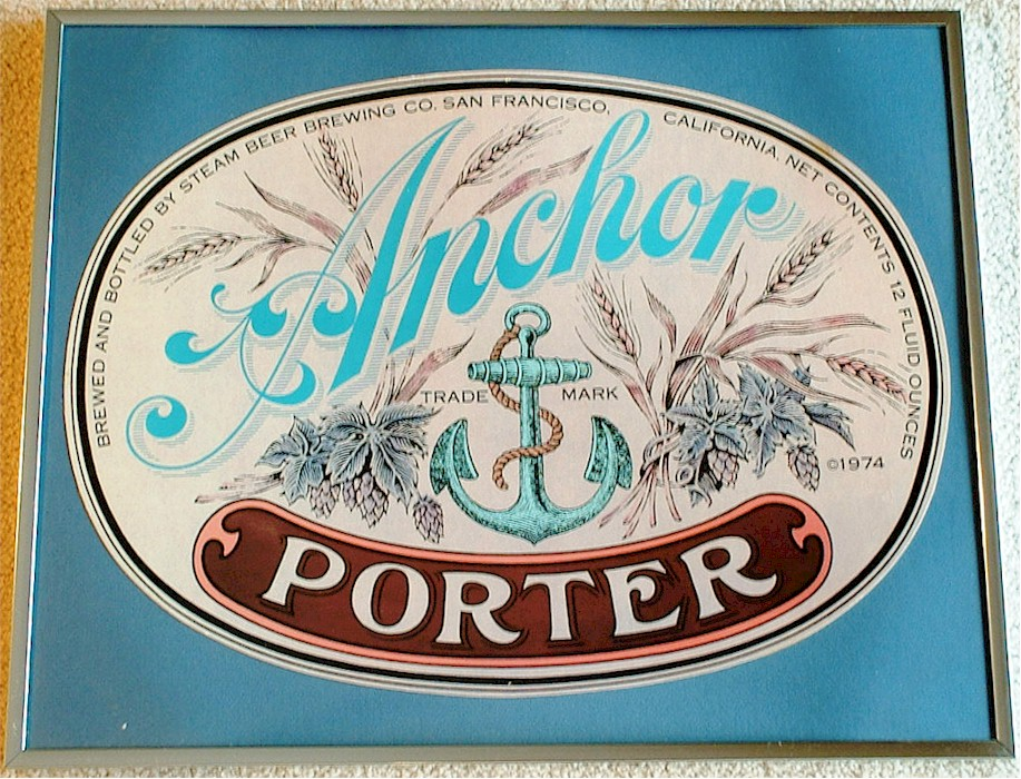 Vintage Beer Advertising Signs For Sale