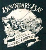 Boundary Bay Brewing Co. logo - image