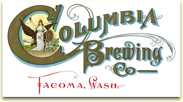 Columbia Brewing Co. of Tacoma - header