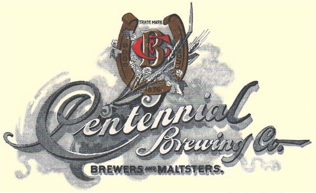 Centennial Brewing Co.header - image