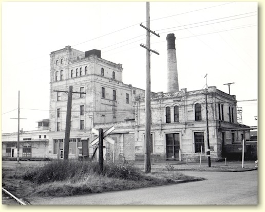3B Brewery as Darigold plant, c.1960 - image