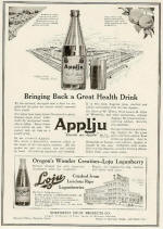 Ad for Applju and Lo-ju - image