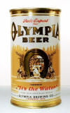 Olympia Beer can c.1955 - image