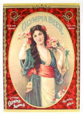 Reprint of Olympia Brg litho c.1907 - image