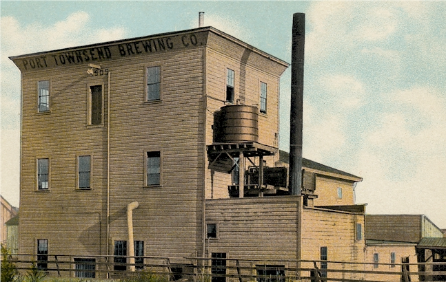 Port Townsend Brewery - image