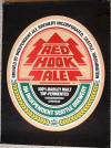 Red Hook Ale poster - image
