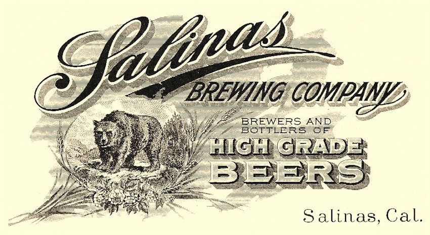 Salinas Brewing Co. header