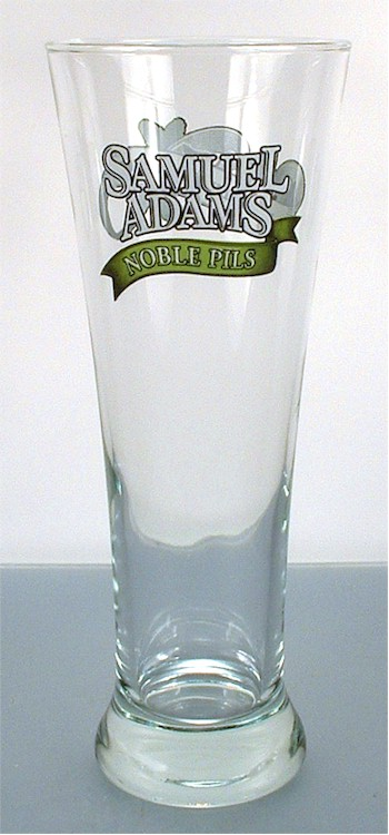 Micro-Brewery  Brew-Pub  amp  Craft Beer Glasses For SaleSamuel Adams Beer Glass