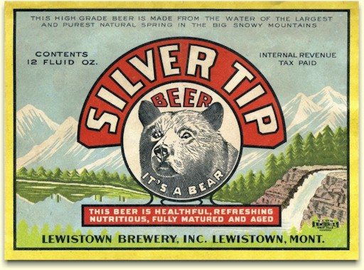 History Of The Lewistown Brewing Company