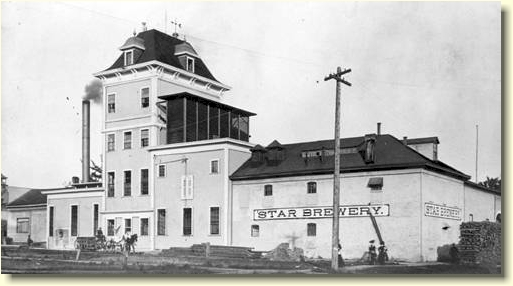 Star Brewery, Vancouver, WA - image