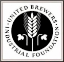 United Brewers Industrial Foundation logo