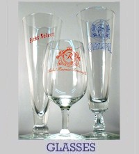 US Beer Glasses for sale on Brewery Gems