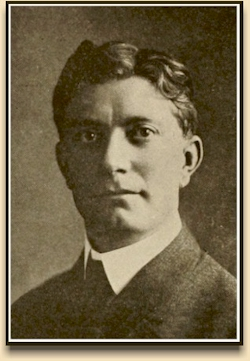 portrait of Louis Hemrich